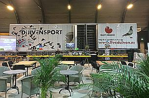 duivensport in drachten